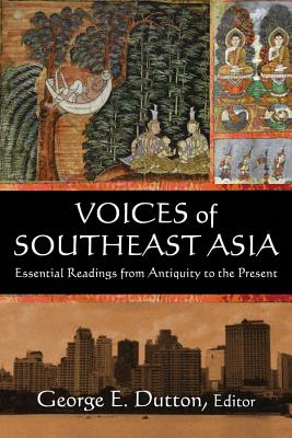 Voices of Southeast Asia By Dutton, George E.
