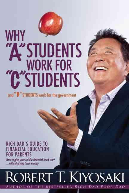 Awaken Your Child's Financial Genius By Kiyosaki, Robert T.